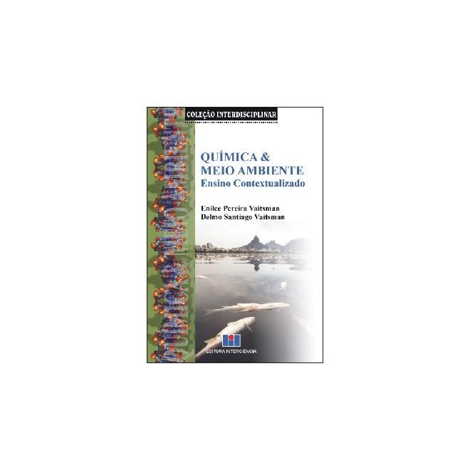 Livro - Química & Meio Ambiente - Vaitsman