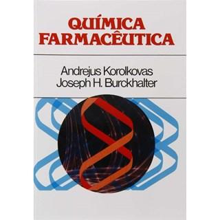 Livro - Química Farmacêutica - Korolkovas