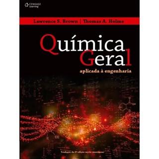 Livro - Química Geral - Aplicada à Engenharia - Brown