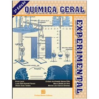 Livro - Química Geral - Experimental - Lenzi