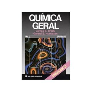 Livro - Química Geral Vol. 2 - Brady