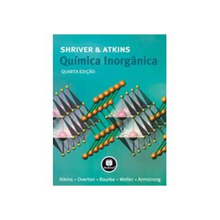 Livro - Química Inorgânica - Shriver & Atkins
