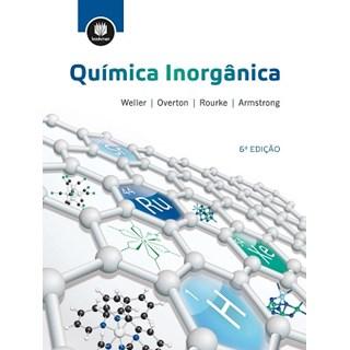 Livro - Química Inorgânica - Weller