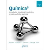 Livro Quimica Introducao a Quimica Inorganica, Organica e Fisico-Q
