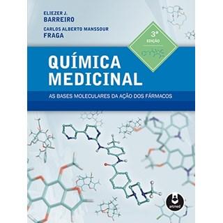 Livro - Química Medicinal - Barreiro