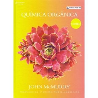Livro - Química Orgânica - Combo - McMurry