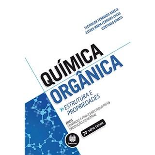 Livro - Química Orgânica - Garcia @@