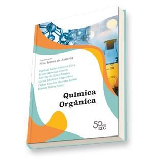 Livro - Química Orgânica - Silva