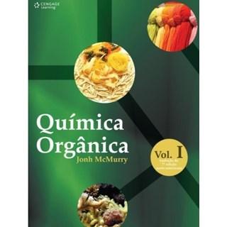 Livro - Química Orgânica - Vol. 1 - McMurry