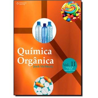 Livro - Química Orgânica - Vol. 2 - McMurry