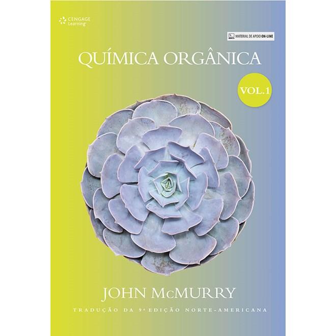 Livro - Química Orgânica - Vol. I - McMurry