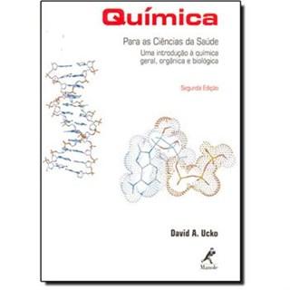 Livro - Química para as Ciências da Saúde - Ucko