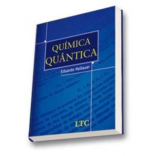 Livro - Química Quântica - Hollaue