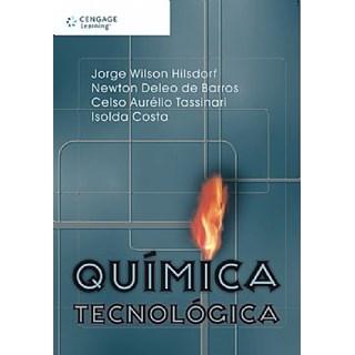 Livro - Química Tecnológica - Hilsdorf