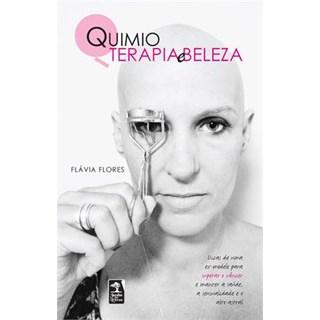 Livro - Quimioterapia e Beleza - Flores