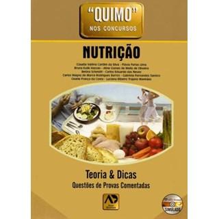 Livro - Quimo - Nutrição - Cardim