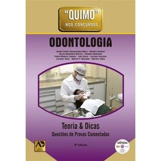 Livro - Quimo - Odontologia