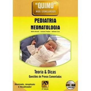 Livro - Quimo Pediatria e Neonatologia