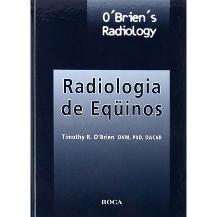 Livro - Radiologia de Eqüinos - O´Brien