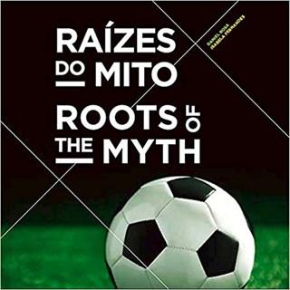 Livro - Raízes do Mito - Rosa