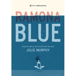 Livro Ramona Blue - Murphy - Melhoramentos