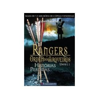 Livro - Rangers - Ordem Dos Arqueiros 11 - Fundamento