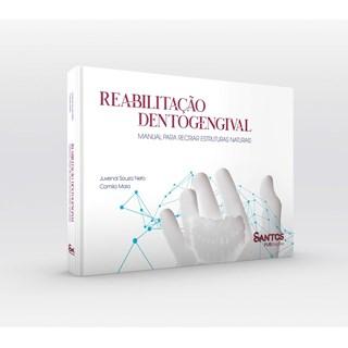 Livro Reabilitação Dentogengival - Neto - Santos Pub