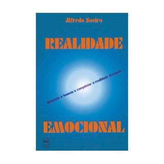 Livro - Realidade Emocional - Ajudando o Homem a Conquistar a Realidade Desejada - Soeiro