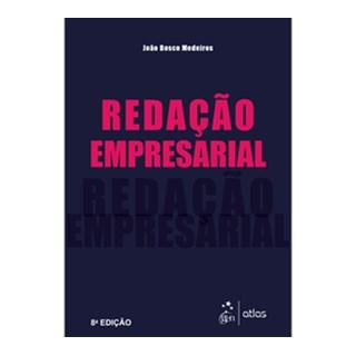 Livro - Redação Empresarial - Medeiros