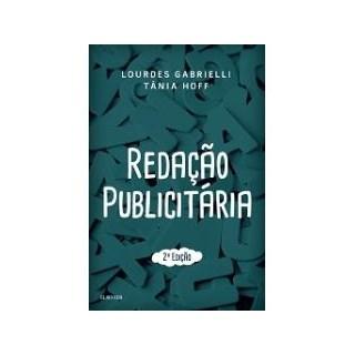Livro - Redação Publicitária - Gabrielli