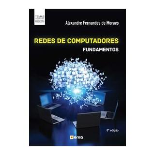 Livro - Redes de Computadores: Fundamentos - Fernandes - Érica