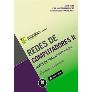 Livro - Redes de Computadores II - Peres