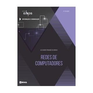 Livro - Redes de Computadores - Série Eixos - Fernandes 2º edição