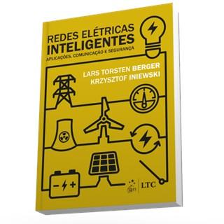 Livro - Redes Elétricas Inteligentes - Berger