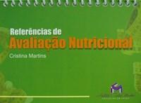 Livro Referencias de Avaliacao Nutricional Martins