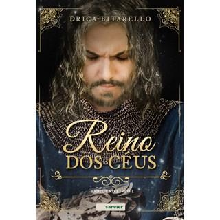 Livro Reino dos Céus - Bitarello - Sarvier