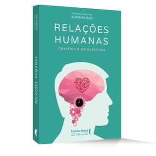 Livro Relações humanas - Reis - Literare Books