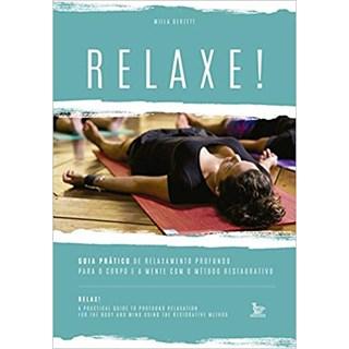 Livro - Relaxe! - Derzett