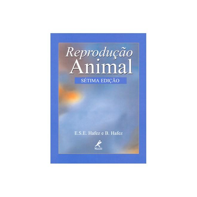Livro - Reprodução Animal - Hafez
