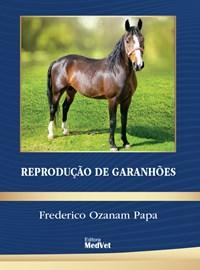Livro Reproducao de Garanhoes Papa MedVet