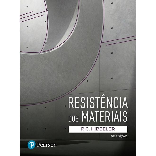 Livro - Resistência dos Materiais - Hibbeler - Pearson