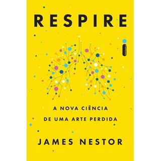 Livro Respire - Nestor - Intrínseca