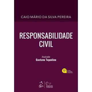 Livro - Responsabilidade Civil - Pereira