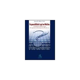 Livro - Responsabilidade Legal em Medicina - Timi