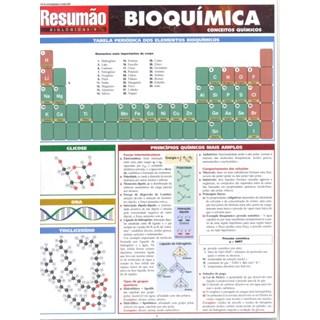 Livro - Resumão Bioquímica - Jackson