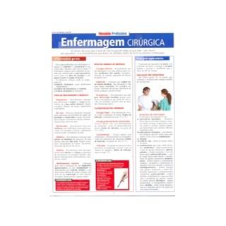 Livro - Resumão Enfermagem Cirúrgica - Raines