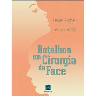 Livro - Retalhos em Cirurgia da Face - Buchen