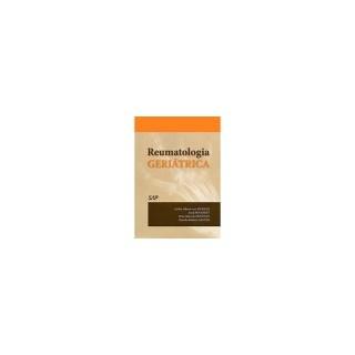 Livro - Reumatologia Geriátrica - Muhlen