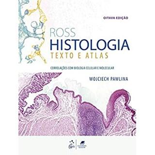 Livro Ross Histologia - Guanabara