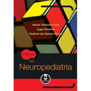 Livro - Rotinas em Neuropediatria - Rotta